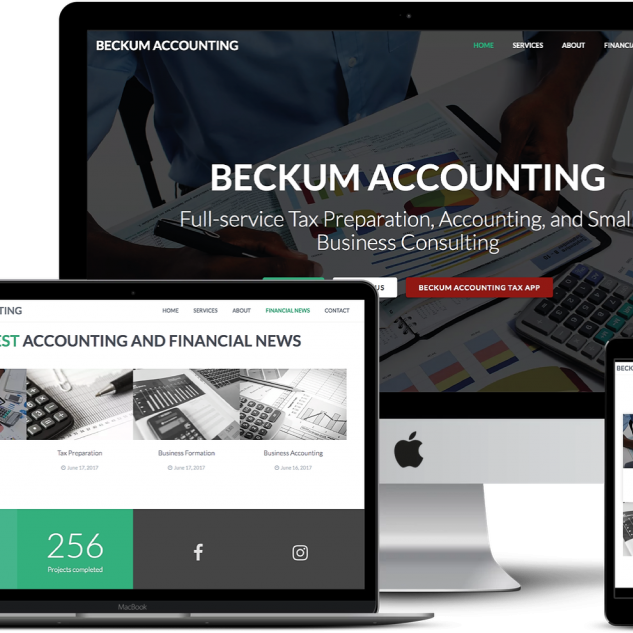 beckumaccounting-project